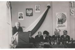 Walne zgromadzenie przedstawicieli PSS (arch. pryw. K. Cerwik)