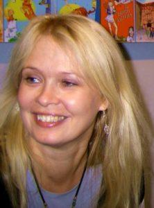 Beata Ostrowicka