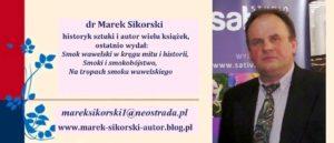dr Marek Sikorski