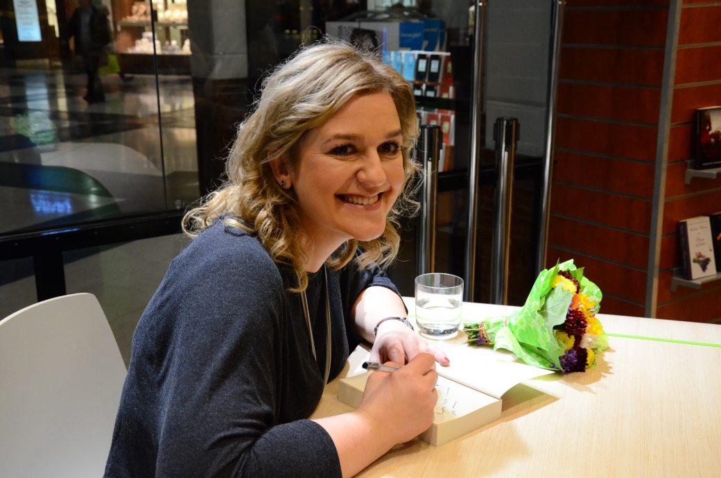 Magdalena Witkiewicz, fot. Lidia Szarna